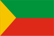 Shan State Army flag
