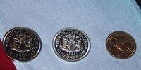 Sealand dollar
