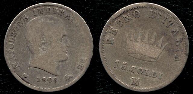 File:Kingdom of Napoleon 15 soldi.jpg