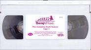 Barney & Friends The Complete Sixth Season Tape 1