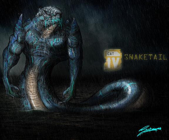 File:Pacific rim kaiju codename snaketail by santoski-d6emg0y.jpg