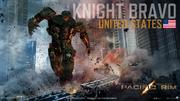 Knight Bravo