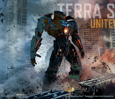 Terra Battlescarred