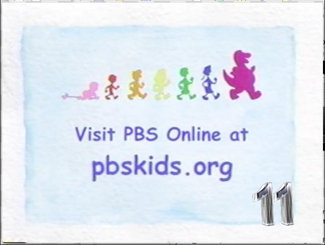 Visit at pbs online at pbskids.org