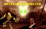Nuclear Wonderland (Poster 1)