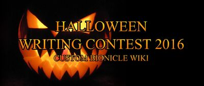 CBW Halloween Contest 2016 2