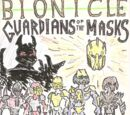 Guardians of the Masks