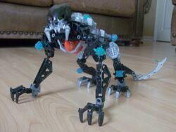 Bionicles 166