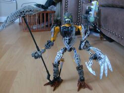 Bionicles 171