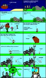 Battletlbcomic