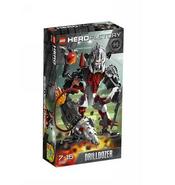 Hero Factory Drilldozer box