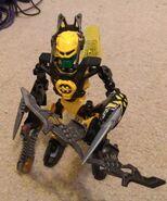 Wasp Dualblade