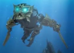 TV Sea Creature