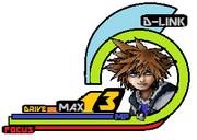 Sora's gauge target