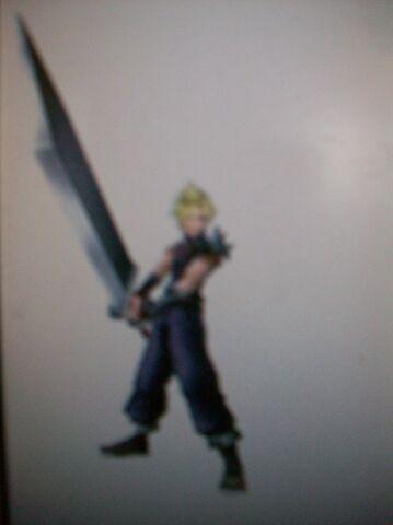 File:Cloud Strife Kingdom Hearts 001.jpg