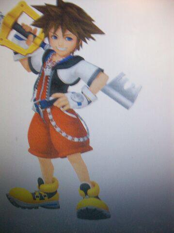File:Sora Kingdom Hearts 003.JPG