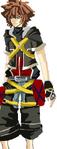 Sora KH3