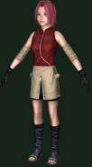 Realistic Sakura model
