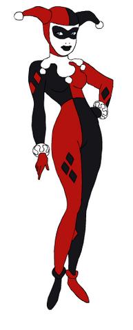 File:Harley Quinn art.png