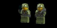 Random Soldiers