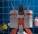 Diving Pod