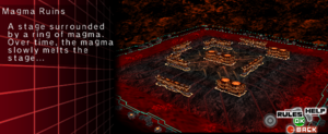 Magma Ruins (BR)