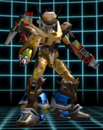 Javelin Yellow