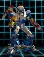 Javelin Blue