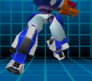 Formula Legs