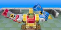 Robo Cannon