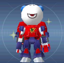 Snipe Custom Robo Arena