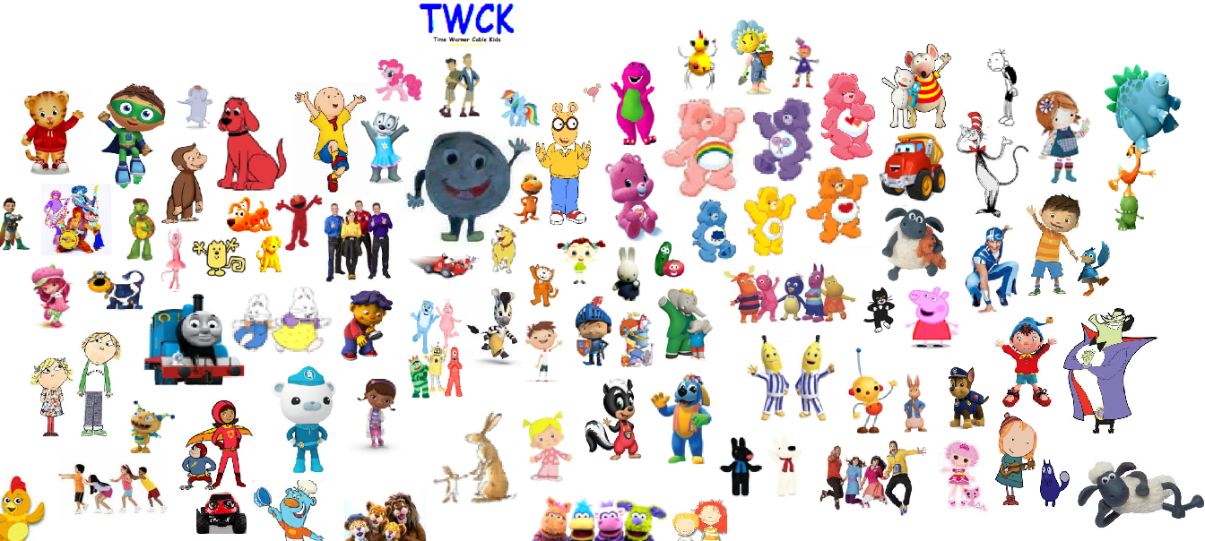 image time warner cable kids characters and starring the newest