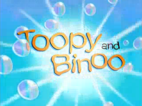 Image Toopy And Binoo Title Card Png Custom Time