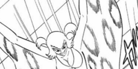 Badfly Claw (Manga)
