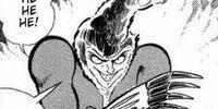 Black Claw (Manga)