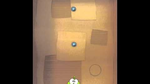 Cardboard Box Level 1-8