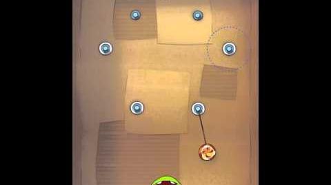 Cardboard Box Level 1-11