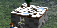 Minecraft Microworlds-The End Now Out!