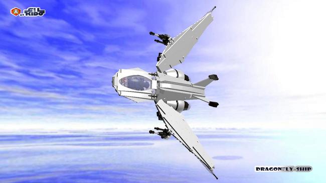 Dragonfly ship 3 16 9
