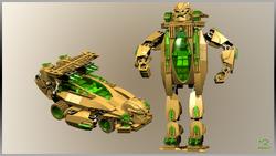 BI TRANSFORMER 2 robot16 9 copie