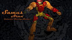 UltrabuildSamus