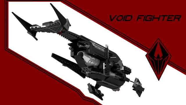 Void Fighter1