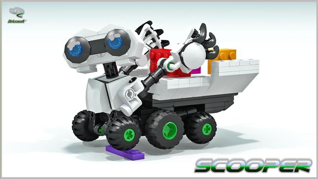 ROBOTSCOOPER V3 16-9