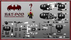 Bat pod 3.1 top all bricks 16 9 copie