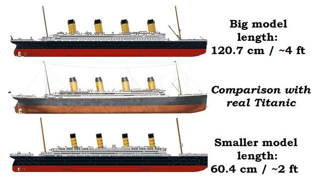RMS Titanic Cuusoo Wiki FANDOM Powered By Wikia
