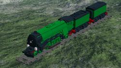 Train999999