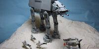 Microfigure Star Wars