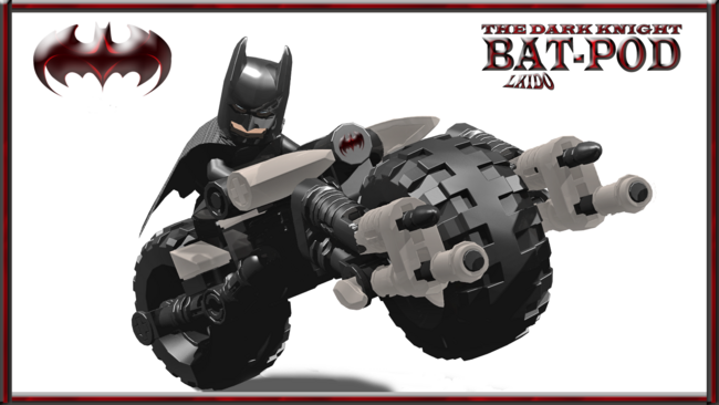 Bat pod 1.6