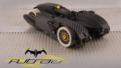 Futra Cs Concept car