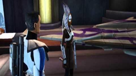 Star Wars ARC Troopers S1 Finale - Episode 11 Part 2